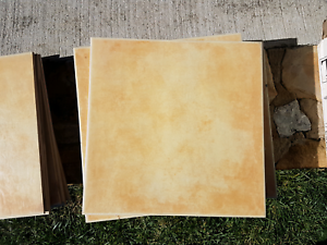 60 Ceramic Floor Tiles 32cm x 32cm Conder Tuggeranong Preview