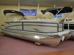 2015 Premier Sunsation 200 Pontoon