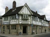 The Lion Bedford Place