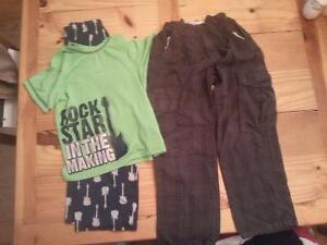boys  gently used clothes Peterborough Peterborough Area image 6