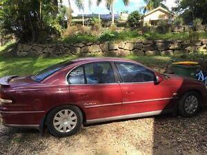 2000 Holden Commodore Sedan Bonogin Gold Coast South Preview