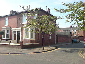 Preston Ashton - Large 3 Double Bed House, corner plot with large Double Garage.