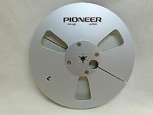 "Looking for 7"" Reels for Reel to Reel Player"