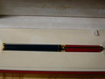 DUPONT FRENCH REVOLUTION LIMITED EDITION FOUNTAIN PEN