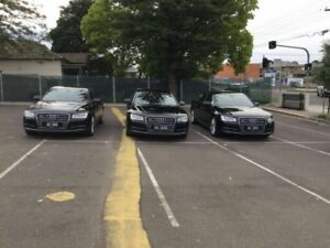 Airport transfers/Limousines services
