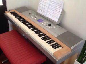 Yamaha Digital Piano Cooroibah Noosa Area Preview