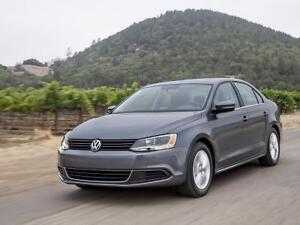Transfert de bail pour Volkswagen Jetta 2013