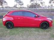 2013 Hyundai i30 GD Active Red 6 Speed Manual Hatchback Mayfield East Newcastle Area Preview