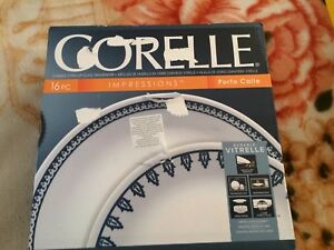 corelle Dinner set Huntingdale Gosnells Area Preview