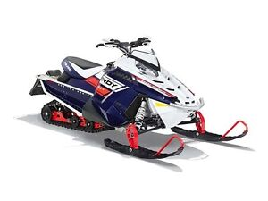 2016 Polaris 600 Indy SP TD Series LE ONLY $9999