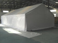 Wanted Heavy duty Marquee