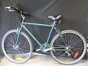Vélo hybride Raleigh grandeur large (i007601)