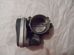 08 CHRYSLER/DODGE OEM THROTTLE BODY # A2C53099253