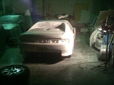 Mr2 wide body project