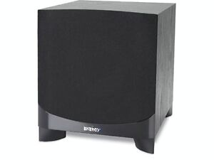 Energy ESW-C8 8in 240-Watt powered Subwoofer -NEW in box