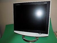 COMPUTER MONITOR NOW FOR SALE- in V.G.C.