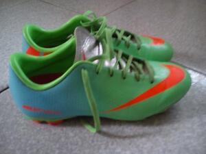 Souliers de soccer  Nike Mercurial 3.5 ans