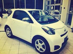 2014 Scion iQ Berline
