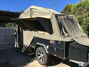Stolen off road camper High Wycombe Kalamunda Area Preview