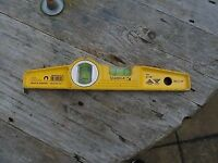 stabila magnetic scaffold level
