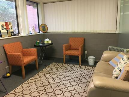 Consulting/CounsellingRoom available for Rent - Moonee Ponds
