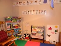 Quality Home Based Childcare Available By A RECE