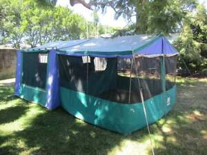 Sunshine Leisure Tent Merewether Newcastle Area Preview