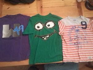 boys  gently used clothes Peterborough Peterborough Area image 2