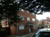 Richmond Court, Richmond Road L23 - One bedroom unfurnished flat to let in a nice quiet location