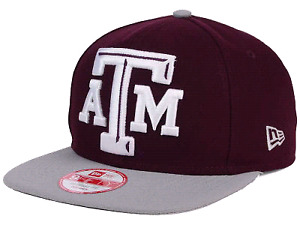 Brand new Texas A & M 9Fifty new era hat/cap