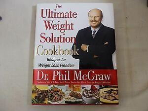REDUCED PRICE: Weight Loss----- Dr Phil's COOKBOOK