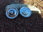 Vintage Holden hubcaps. Hampton Lithgow Area Preview