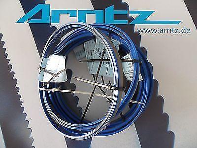 3 Pcs 93 7 9 X 34 1014 Arntz Band Saw Blade M42 Bi-metal Made In Germany