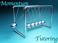 Momentum Tutoring - Low cost Math and Physics tutoring!