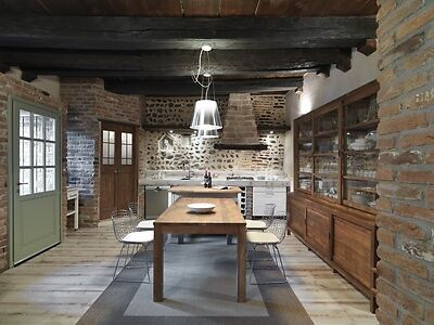 How to Create a Rustic Look at Home