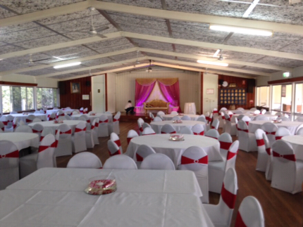 Ashgrove function centre