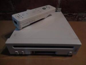 Console Nintendo Wii Blanche (i016846)