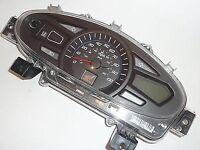 Honda pcx meter clocks