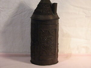 Antique - Hand made processional church lantern Peterborough Peterborough Area image 2