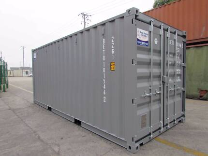 Container Hire Tamworth - Ask about our FREE Transport deal !