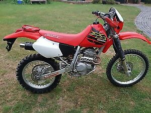 Looking for an Xr250