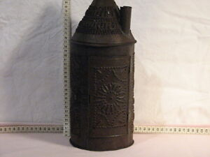 Antique - Hand made processional church lantern Peterborough Peterborough Area image 3
