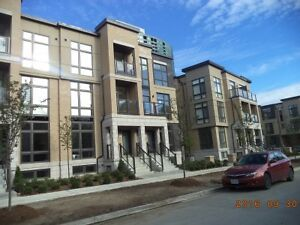 2Bdrm Condo Townhouse For Rent At Yonge & Finch