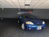 2003 Hyundai Coupe 1.6 S