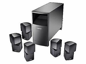 Bose Harman Kardon Sound System and HD Bose cube speaker system