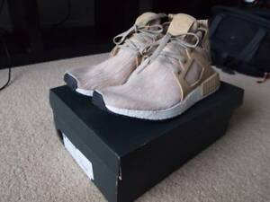 Adidas NMD XR1 Linen Primeknit sz 9.5 US 10 Barton South Canberra Preview