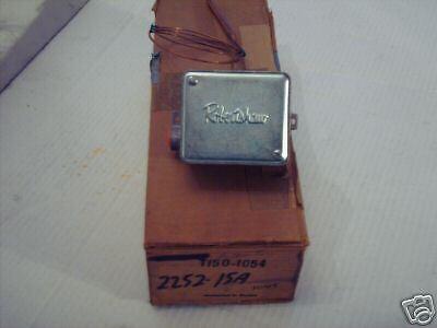 Robertshaw Temperature Transmitter T150-1054 2252-151