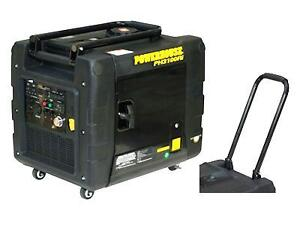 3100 Watt Inverter Generator Kitchener / Waterloo Kitchener Area image 1