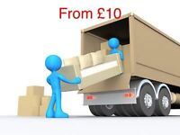 Removals & Man and Van **very low rates**