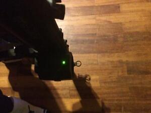 Paintball gun +++ équipement